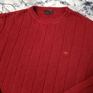 🆕️🎁Dockers Cotton Sweater
